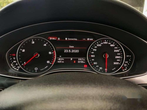 Used Audi A6 35 TDI Technology 2015 AT for sale in Gurgaon