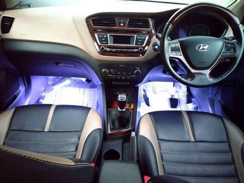 Used Hyundai Elite i20 1.2 Asta 2016 MT for sale in Mumbai