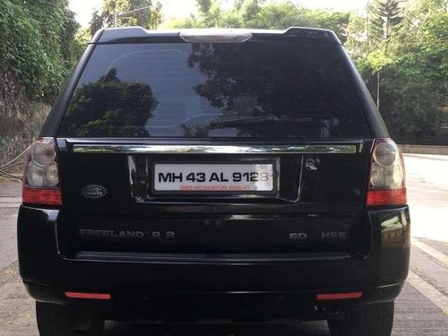 Used Land Rover Freelander 2 HSE 2012 MT for sale in Mumbai