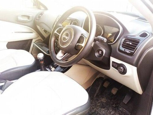 Used 2018 Jeep Compass MT for sale in Bangalore