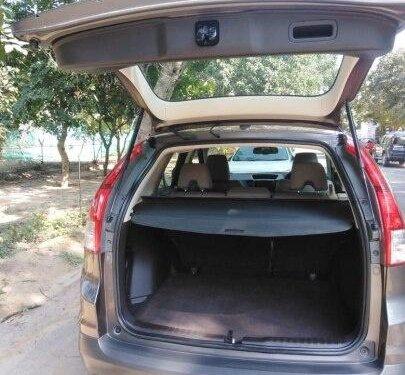 Used 2015 Honda CR V AT for sale in New Delhi