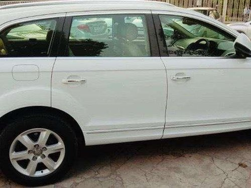 Used 2014 Audi Q7 AT for sale in Chandigarh