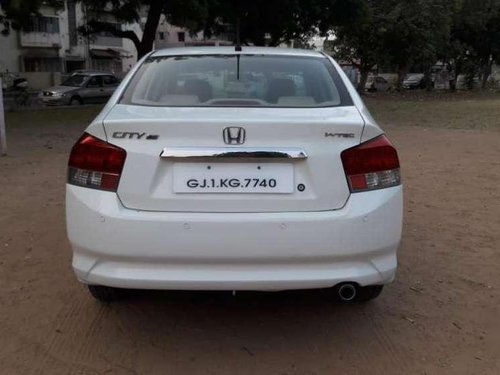 Used Honda City V 2010 MT for sale in Ahmedabad