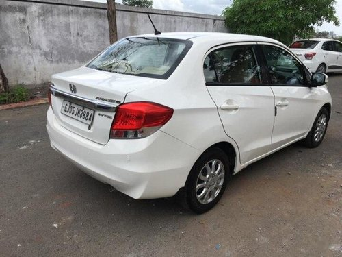 Used 2014 Honda Amaze AT for sale in Surat