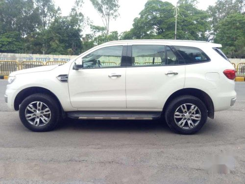 Used Ford Endeavour 2017 AT for sale in Pune