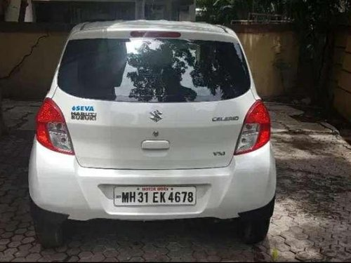 Used Maruti Suzuki Celerio 2014 MT for sale in Pune