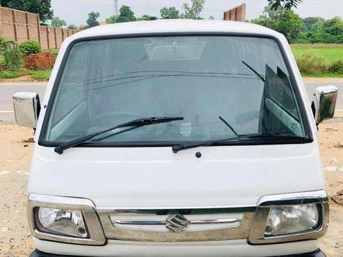 Used 2017 Maruti Suzuki Omni MT for sale in Patna