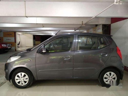 Used Hyundai I10 Sportz 1.2 2012 MT for sale in Pune
