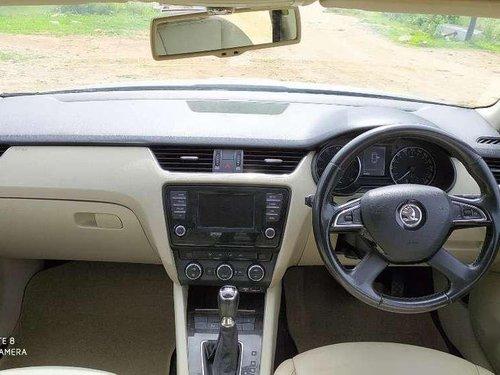 Used 2014 Skoda Octavia MT for sale in Hyderabad