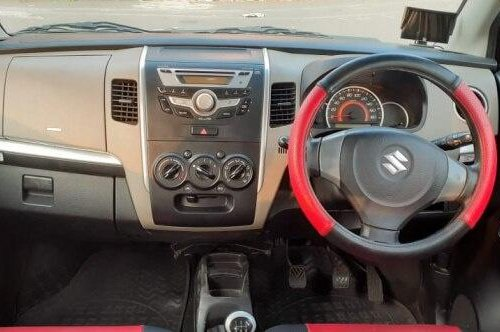 Maruti Suzuki Wagon R VXI 2014 MT for sale in Kolkata