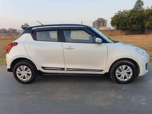 Maruti Suzuki Swift VDi ABS BS-IV, 2018, Diesel MT in Ahmedabad -1