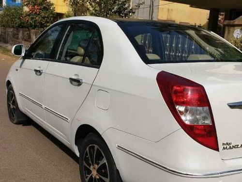 Used Tata Manza 2011 MT for sale in Kolhapur