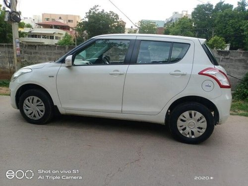 Used 2015 Maruti Suzuki Swift MT for sale in Hyderabad-6