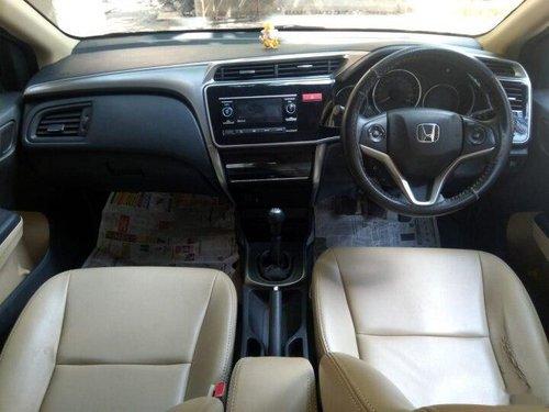 Used Honda City i VTEC SV 2015 MT for sale in Mumbai
