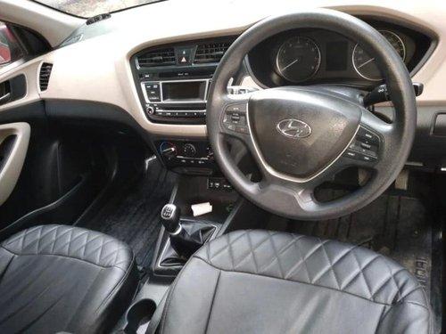 Used Hyundai i20 Sportz 1.2 2017 MT for sale in Bangalore