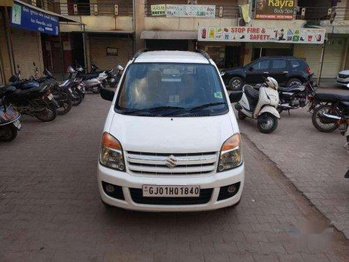 Maruti Suzuki Wagon R LXI, 2008, Petrol MT for sale in Ahmedabad