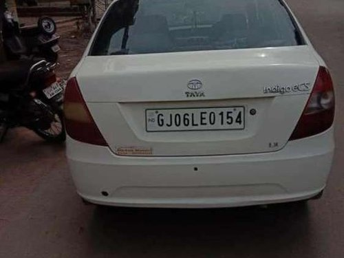 Used Tata Indigo eCS 2012 MT for sale in Anand