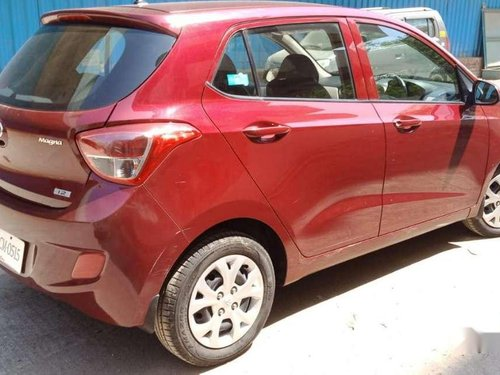 Used Hyundai Grand i10 Magna 2017 MT for sale in Thane