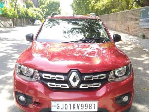 2016 Renault Kwid 1.0 RXL MT for sale in Ahmedabad