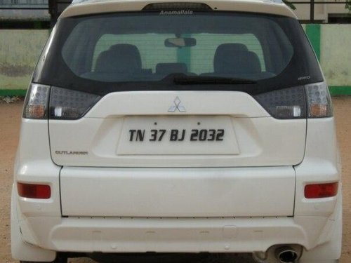 Used 2010 Mitsubishi Outlander AT for sale in Coimbatore