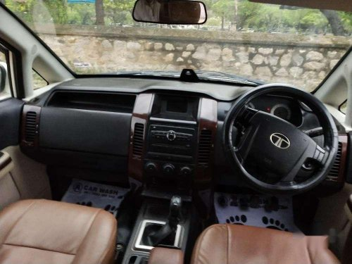 Tata Aria Pleasure 4X2, 2011, Diesel MT for sale in Hyderabad