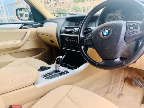 Used BMW X3 2014 AT for sale in Mumbai