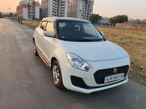 Maruti Suzuki Swift VDi ABS BS-IV, 2018, Diesel MT in Ahmedabad -12