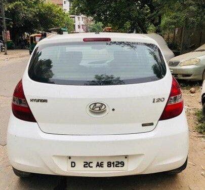 Used 2010 Hyundai i20 MT for sale in New Delhi