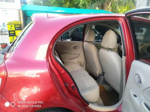 Used Nissan Micra 2010 AT for sale in Surat