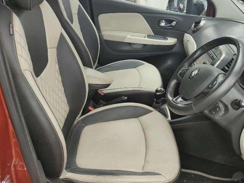Used Renault Captur 2017 AT for sale in Nagar