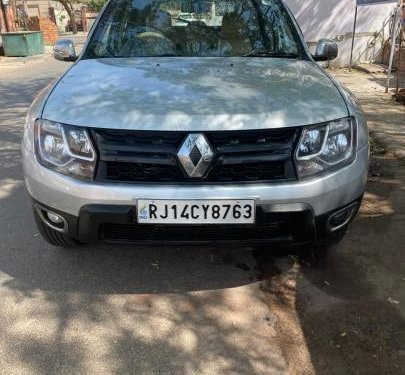 Used 2015 Renault Duster MT for sale in Jaipur
