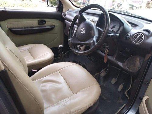 Hyundai Santro Xing GLS 2011 MT for sale in Ahmedabad