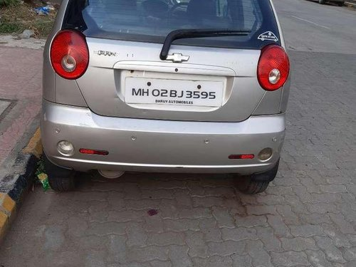 Used Chevrolet Spark LT 1.0, 2009, Petrol MT for sale in Nagpur