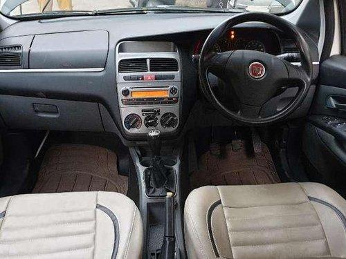 2014 Fiat Punto MT for sale in Mumbai