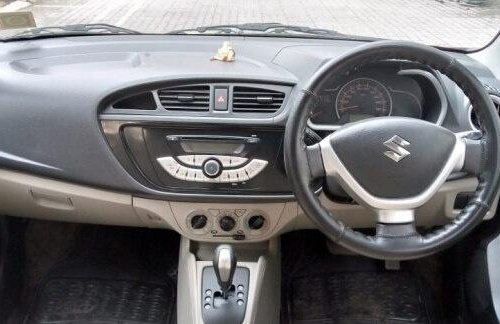 Used Maruti Suzuki Alto K10 2017 AT for sale in Mumbai