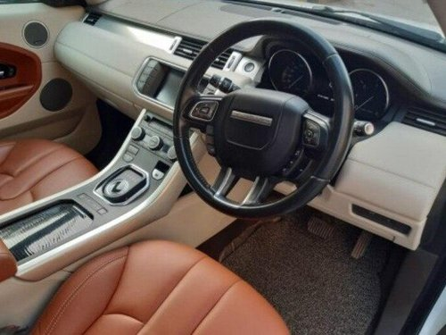 Used 2015 Land Rover Range Rover Evoque AT in Mumbai
