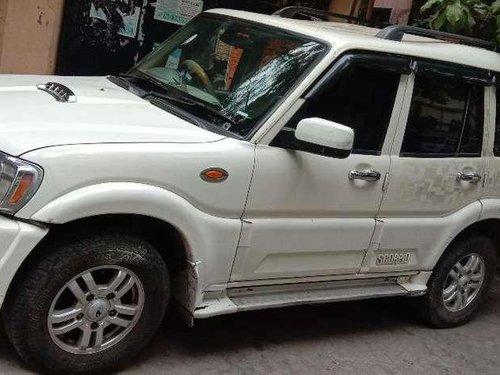 2011 Mahindra Scorpio MT for sale in Kolkata