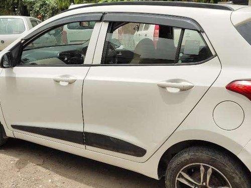 Hyundai Grand i10 SportZ Edition 2016 MT for sale in Gurgaon