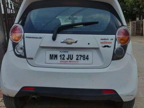 Used Chevrolet Beat 2013 MT for sale in Nagpur