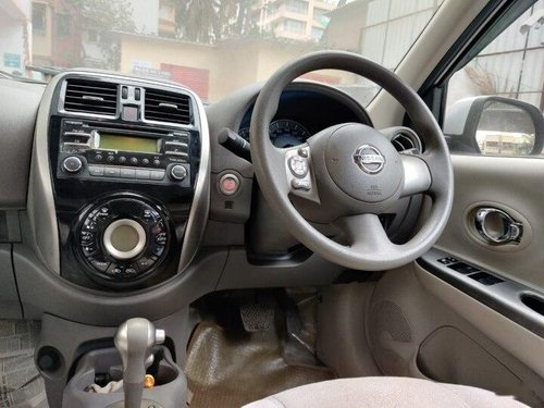Used Nissan Micra 2013 AT for sale in Mumbai