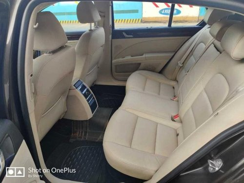 Used 2015 Skoda Superb AT for sale in Mumbai