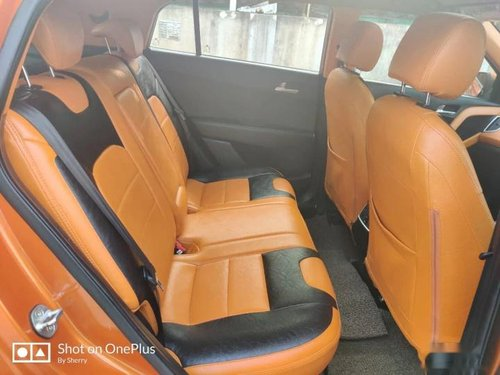 Used 2018 Hyundai Creta AT for sale in Mumbai