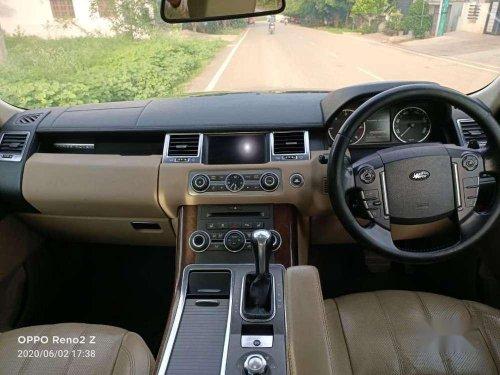 Land Rover Range Rover Sport 2010 MT for sale in Nagar