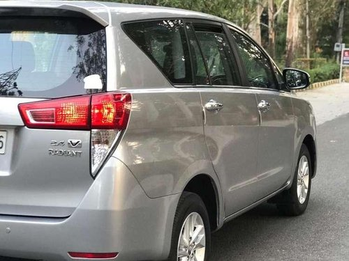 Used 2018 Toyota Innova Crysta AT for sale in Jalandhar