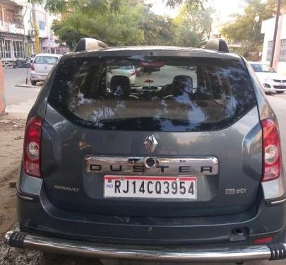 Used 2012 Renault Duster MT for sale in Jaipur
