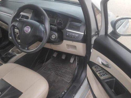 Used 2009 Fiat Linea MT for sale in New Delhi