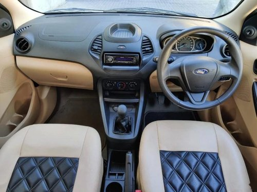 Ford Aspire 1.5 TDCi Ambiente 2015 MT for sale in Mumbai