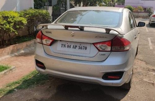 Used Maruti Suzuki Ciaz 2014 MT for sale in Coimbatore