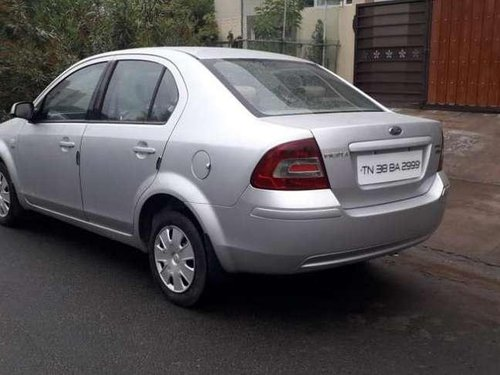 Used Ford Fiesta ZXi 1.4, 2010, Diesel MT for sale in Coimbatore