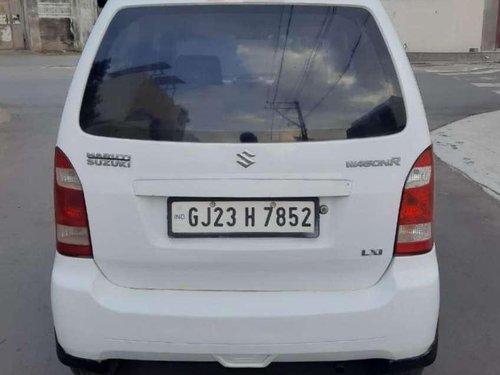 Used Maruti Suzuki Wagon R LXI, 2007 MT for sale in Rajkot